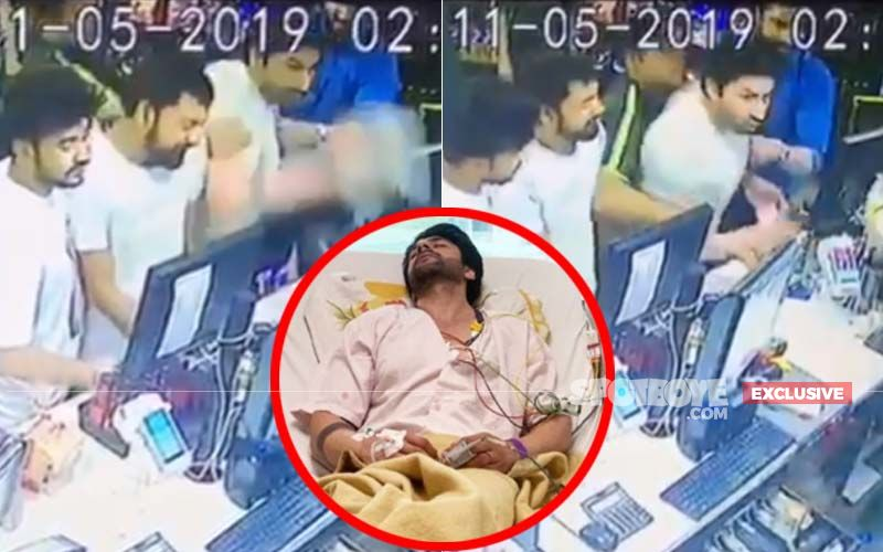 EXCLUSIVE LEAK: Extended Video Of Aansh Arora's Fury At Ghaziabad Convenience Store