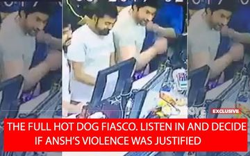 "Aansh Arora's Violence in Ghaziabad: Store Says, ""He Was Probably Drunk"", Actor Says, ""Rubbish. I Was Given A Filthy Gaali"". LISTEN IN!"