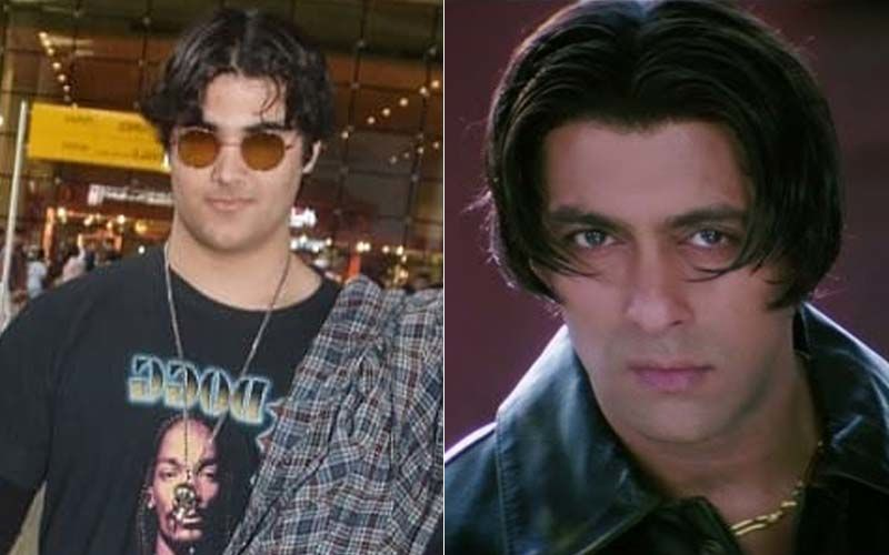 Trolls Attack Akshay Kumar's Son Aarav For His Hairstyle; Call Him Radhey From Salman's Tere Naam
