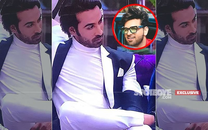 After Paras Chhabra, Arhaan Khan Accused By His Stylist For Not Returning Outfits, Shoes; Khan Reacts To Allegations- EXCLUSIVE