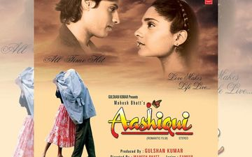 Tu Meri Zindagi Hai From Mahesh Bhatt's 1990 Aashiqui Is A Rip-Off Of Tassawar Khanum's 1975 Song? Fans Answer Affirmative
