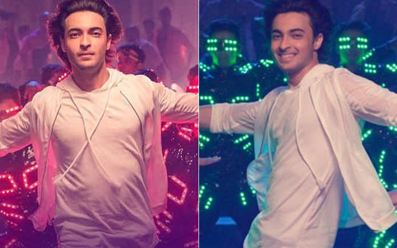 Loveratri Song, Rangtaari: Aayush Sharma's Garba With Yo Yo Honey Singh's Touch Will Get You Grooving