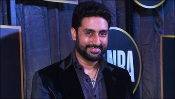 COVID-19 Positive Abhishek Bachchan's 'C-16' Tweet Sends Twitterverse In A Tizzy; Curious Fans Ask, 'Is It A Drug Name?'