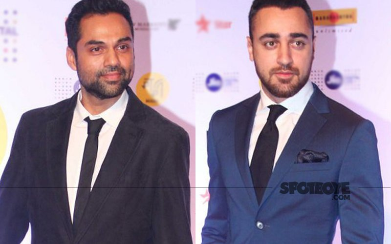 Abhay Deol Lambasts The Government, Imran Khan Says He Is Scared To Do The Same