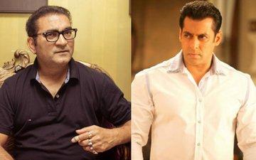 Singer Abhijeet Accuses Salman Khan Of Supporting Terrorism