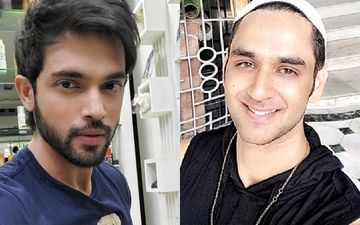After Parth Samthaan Tests Positive For COVID-19, Vikas Guppta Has An Advice For All; 'Wander Lust Both Can Wait For Few More Months'