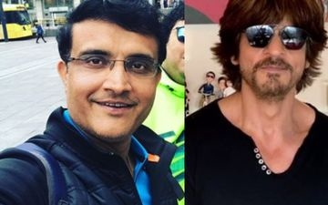 Sourav Ganguly Opens Up On His Tenure As KKR Captain, Reveals Had Asked Shah Rukh Khan For A Free Hand, 'Didn't Happen'