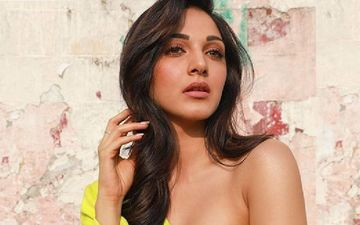 Kabir Singh Star Kiara Advani Plays An Entertaining Game Of Ludo With Her Fans, Now That's A First