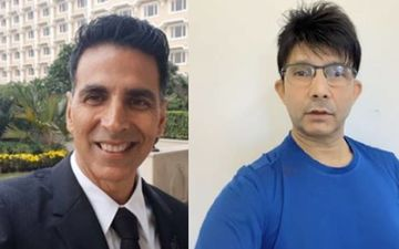 Kamaal R Khan Wonders If Akshay Kumar Will Tweet Anything About Rising Petrol Prices Like He Did Six Years Ago -Shares Screenshots