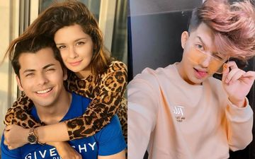 Aladdin Star Avneet Kaur Denies Being In A Relationship With Siddharth Nigam; TikTok Star Riyaz Ali Claims He Is 'SINGLE'