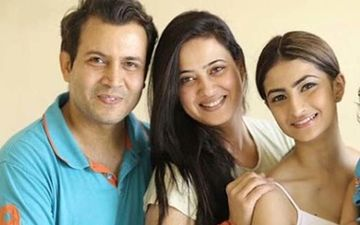 Shweta Tiwari's Estranged Husband Abhinav Kohli Thanks His Followers For Supporting Him In His Fight Against Wife And Daughter Palak