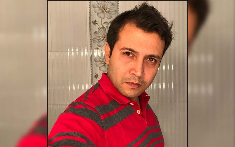 Abhinav Kohli Reacts To The Allegations Made Against Him By Shweta Tiwari; Says 'I Have Not Told A Lie In Any Of My Posts'
