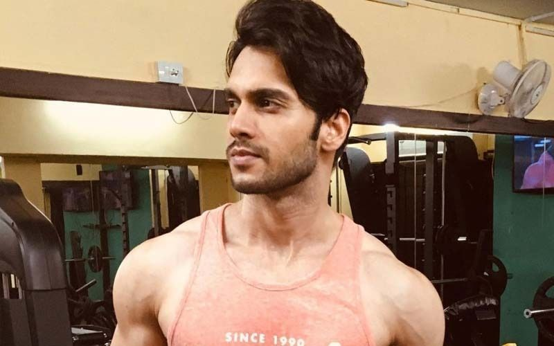 Actor Abhinav Choudhary Dismisses Death Rumours; Says 'I'm Very Much Alive' After Netizens Confuse Him With IAF Pilot Abhinav Choudhary