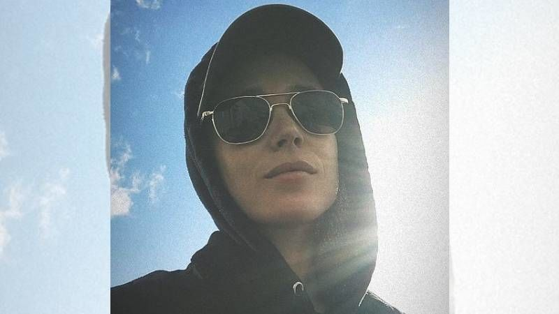 Juno Star Ellen Page Reveals Being A Transgender; Changes Name To Elliot Page While Writing 'I Love That I Am A Queer'