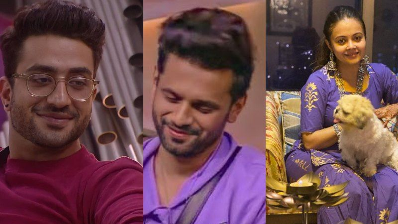 Bigg Boss 14: Aly Goni, Devoleena Bhattacharjee, Kamya Punjabi And Others Disappointed With Rahul Vaidya's Voluntary Exit From The Show