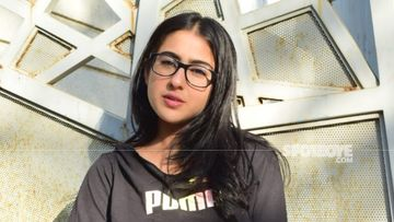 Coolie No 1: Sara Ali Khan Comments On The 'Problematic' Plot Of The Original; 'Everybody Expects Everything To Be Politically Correct'