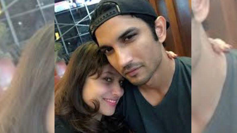 Zee Rishtey Awards 2020: Ankita Lokhande Says Her Tribute Performance To Late Sushant Singh Rajput Is 'Khaas'; Dedicates It To His Fans