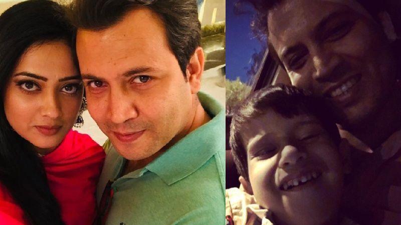 Shweta Tiwari's Estranged Husband Abhinav Kohli Approaches High Court For Custody Of Their Son Reyansh; Accuses Her Of Not Letting Him Meet His Son