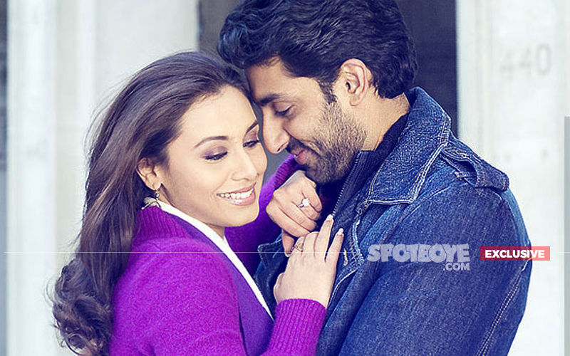 No Abhishek Bachchan & Rani Mukerji Yet in Bunty Aur Babli Sequel, The Real Story