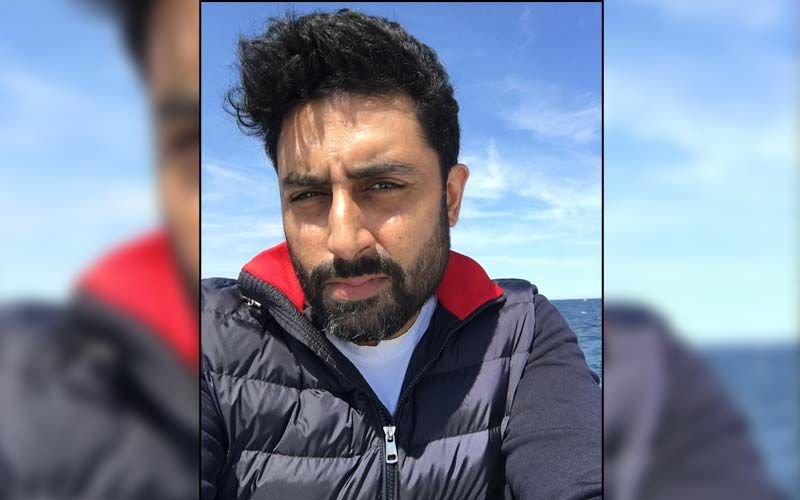 The Big Bull: Abhishek Bachchan Wins The Internet After He Gives A Hilarious Reply To A Fan Who Asks Him For One Reason To Watch The Film