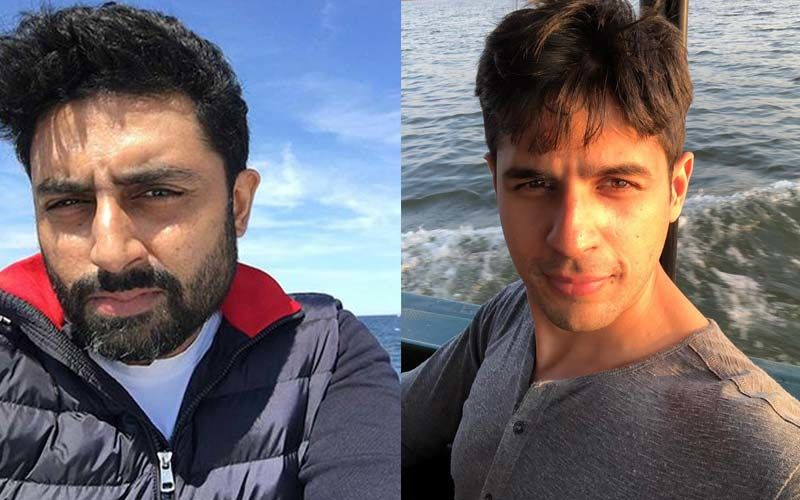 Here's How Abhishek Bachchan Reacted After A Fan Said He Played Captain Vikram Batra 'Way Better' In LOC Kargil Than Sidharth Malhotra In Shershaah