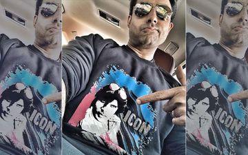 #50YearsofAmitabhBachchan: Abhishek Goes To Congratulate Him And This Is What Happened Next