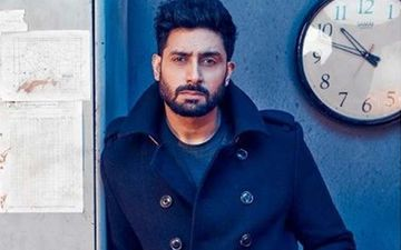 BREAKING- After Amitabh Bachchan, Abhishek Bachchan Tests Positive For COVID-19