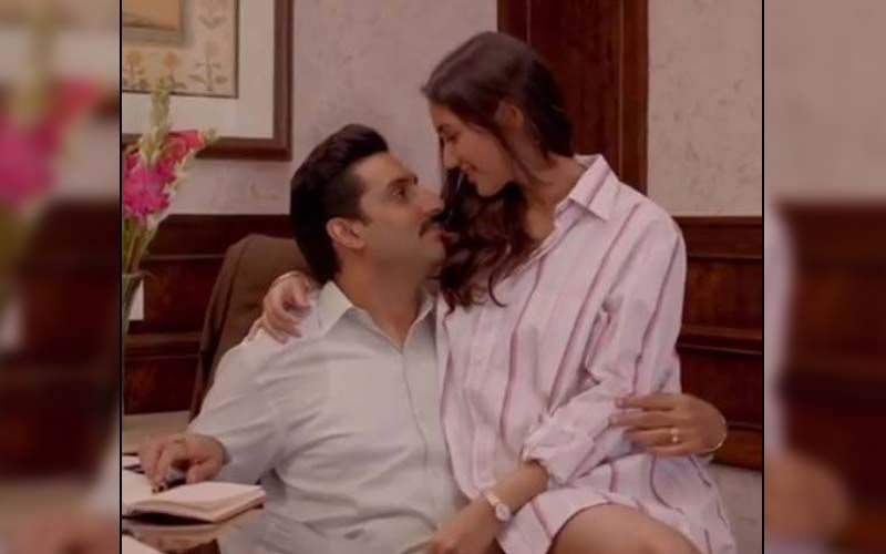 The Big Bull's Ishq Namazaa Song OUT: Abhishek Bachchan And Nikita Dutta Make For A Perfect Couple In This Romantic Track