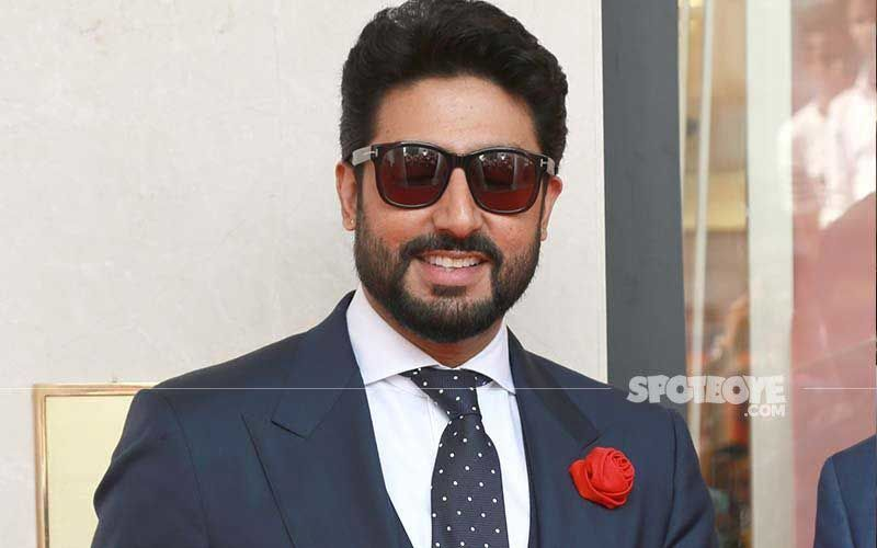 Abhishek Bachchan's Old Commercial Starring Him As A Principal Predicted Distant Learning Much Before The Pandemic Turned Kids To Online Learning - WATCH