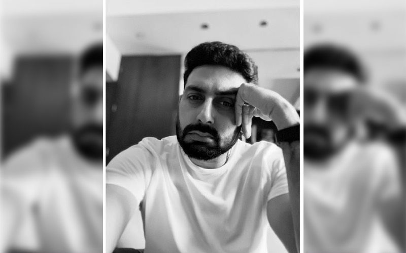 Abhishek Bachchan On His Movies, 'I Find Flaws Everywhere'; Reveals He's Not The Kind Of Person Who Says 'Good Job'