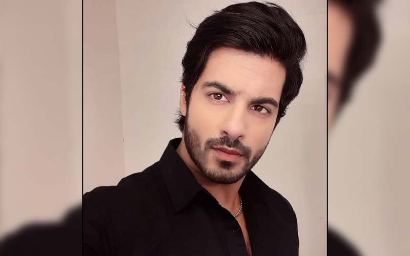 Yeh Hai Chahatein's Abrar Qazi Informs Fans That A Crew Member Of His Show Is Admitted To The ICU; Says 'His Condition Is Serious'