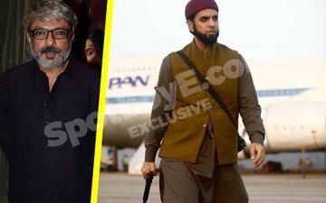 Neerja Actor Abrar Zahoor In Padmavati?