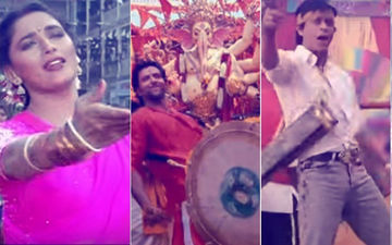 5 Best Ganpati Songs That Will Make You Chant 'Ganpati Bappa Morya' On Ganesh Chaturthi 2018