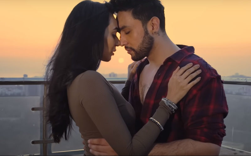 Aaya Na Tu Song: Adhyayan Summan's Recreated Version Of This Arjun Kanungo Number Is All About Toxic Relationships