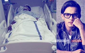 Rickshaw Driver Knocked Down By Aditya Narayan Is Still Almost Unconscious