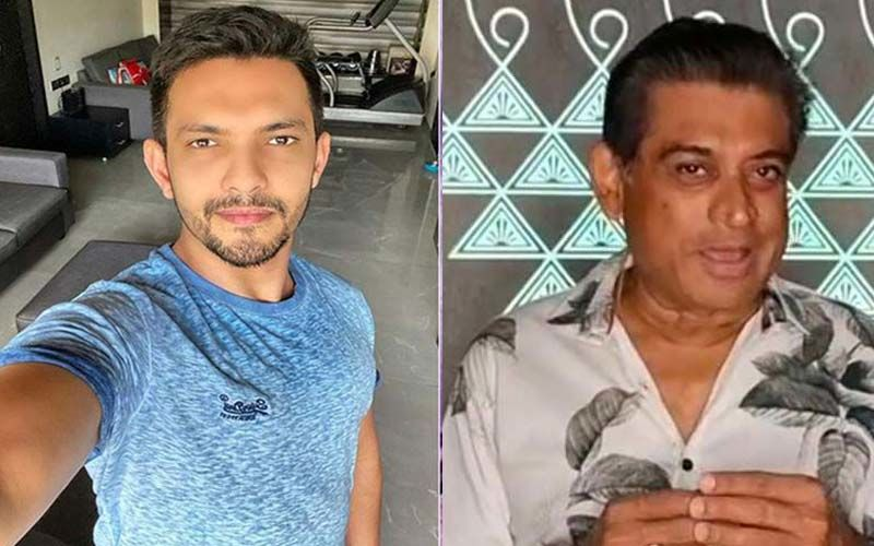 Indian Idol 12 Host Aditya Narayan On Amit Kumar's Criticism Of Kishore Kumar Special Episode; 'We Are Not Competing With Kishore Kumar, We Are Celebrating Him'