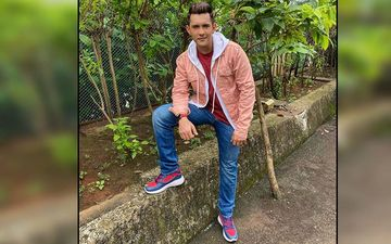 Aditya Narayan's Indian Idol 12 Wardrobe Is Worth A Steal; The Singer Is A Perfect Gentleman And Defines Class In All His Pics
