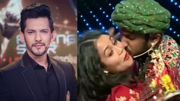 Indian Idol 11: Aditya Narayan Says The Contestant Who Kissed Neha Kakkar Has A Tattoo Of Hers On His Hand