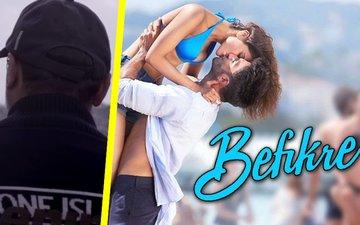 Making of Nashe Si Chadh Gayi: Why Is Aditya Chopra Not Befikre?