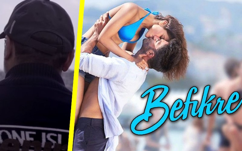 Making of Nashe Si Chadh Gayi: Why Is Aditya Chopra Not Befikre?