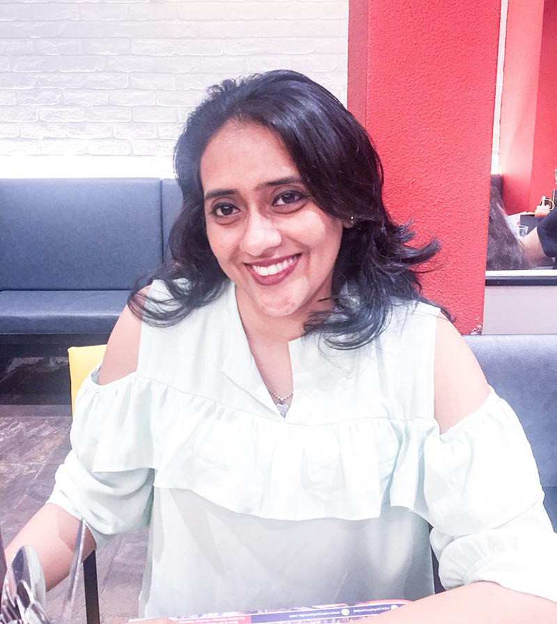 Advocate Dhruti Kapadia