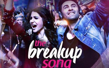 Celebrate The Breakup Anthem With Ranbir Kapoor And Anushka Sharma