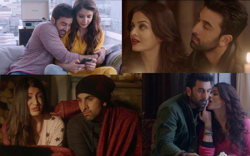 Movie Review: Ae Dil Hai Mushkil….Kabhi Smiles, Kabhi Tears
