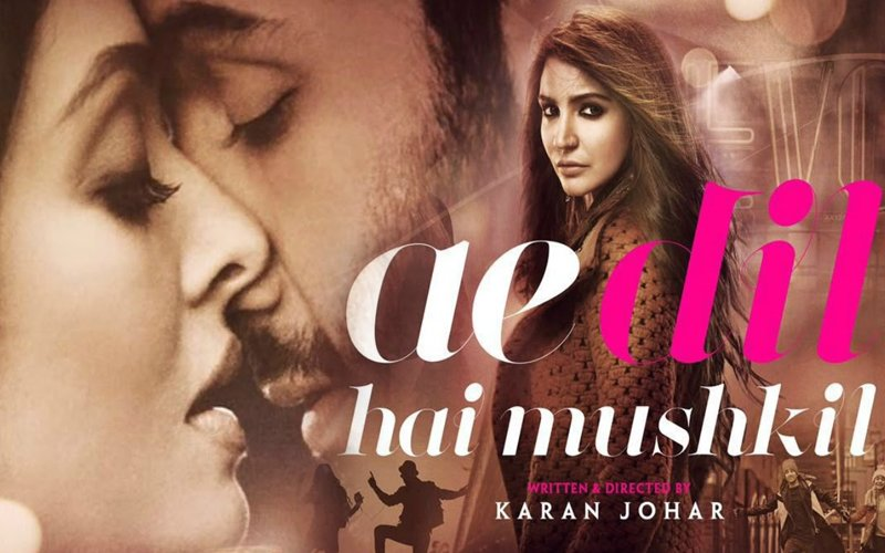 Ae Dil Hai Mushkil Trailer And Songs Cross 100 Million Views In A Month