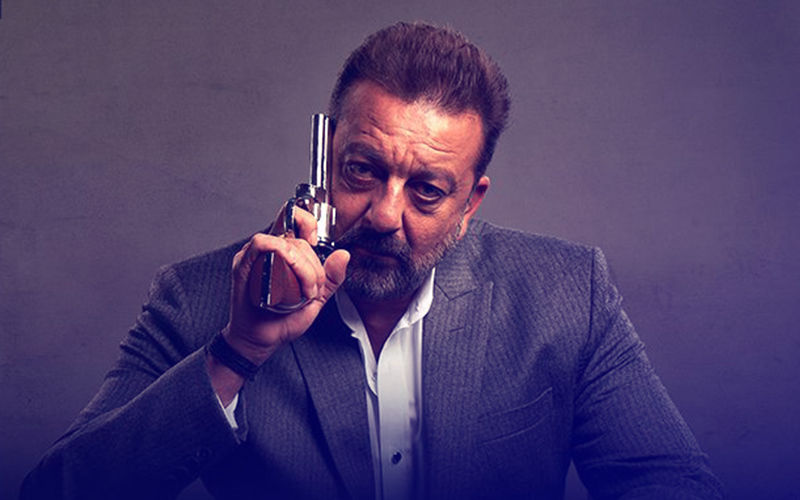 After Sanju Baba Biopic, It's Sanju Baba Theme