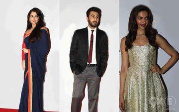 Stars Gather To Flag Off Mumbai Film Festival