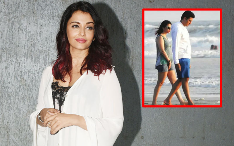 Aishwarya Rai Bachchan Is NOT Pregnant! Speculations Courtesy Bad Camera Angle