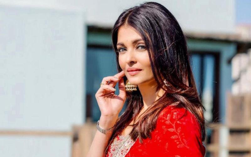 Aishwarya Rai Bachchan's Flawless Skin Secrets Revealed; It's So Easy That You Can Follow It Too