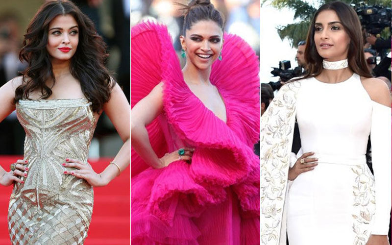 Cannes Film Festival Recap In Pics: Aishwarya Rai, Deepika Padukone And Sonam Kapoor's Laudable Appearances