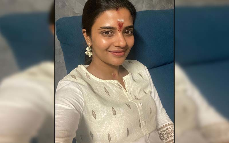 Aishwarya Rajesh To Be Seen In An Action Sequence In Her Upcoming Tamil Blockbuster
